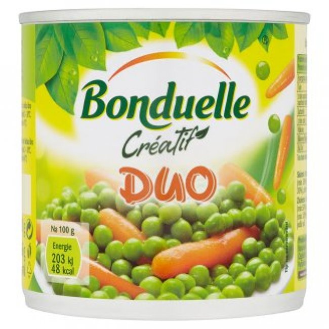 Bonduelle Creatif Duo 425ml