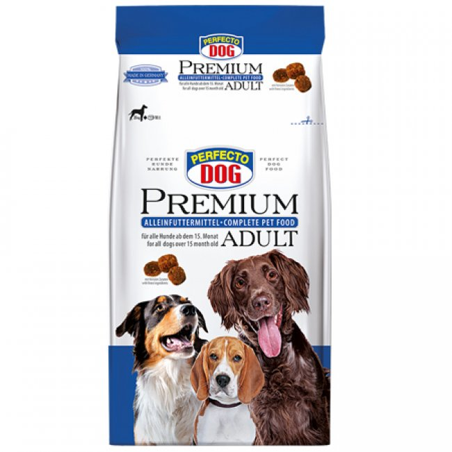 Perfecto Dog Premium Adult 5kg