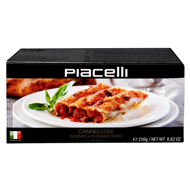 Nudle cannelloni 250g