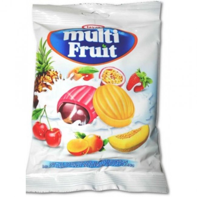Tayas multi fruit 90g