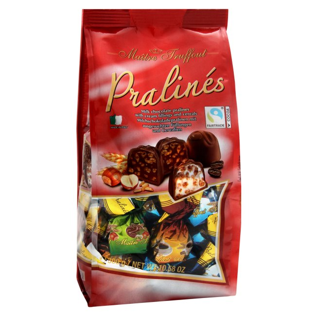 Mix pralinek 300g
